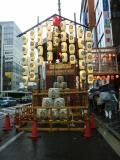 006 京都 祇園祭り おみこし